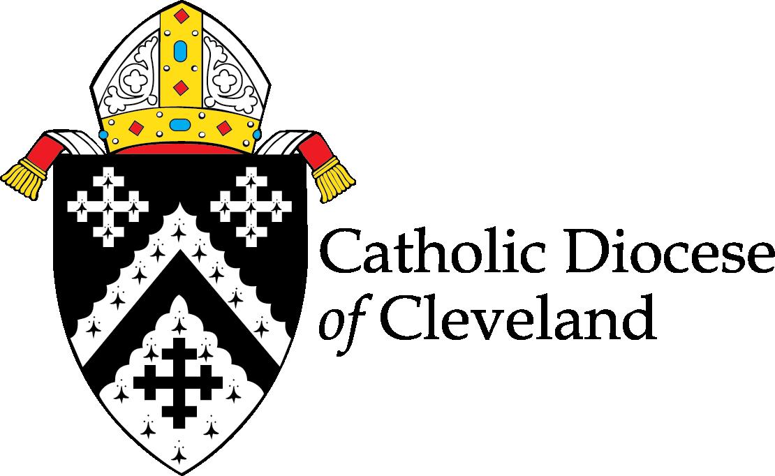Catholic Diocese of Cleveland Logo