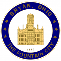 City Of Bryan Logo