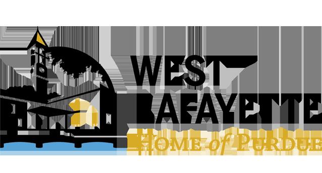 City of West Lafayette, IN Logo