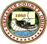 Defiance County Logo