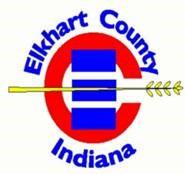 Elkhart County Government Logo