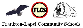 Frankton Lapel Community Schools Logo