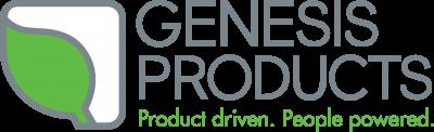 Genesis Products, LLC Logo