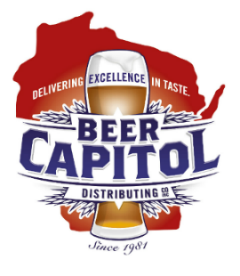 Beer Capitol Distributing Logo