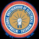 IBEW Local 364 Health & Welfare Fund Logo