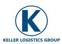 Keller Logistics Logo