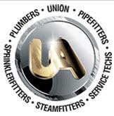 Plumbers & Steamfitters Local 440 Logo