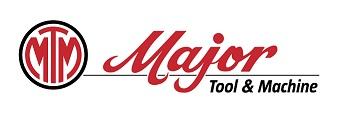 Major Tool And Machine Logo