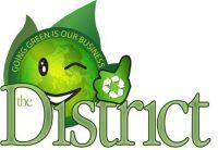 Monroe Solid Waste Logo