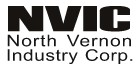 North Vernon Industry Corp. Logo