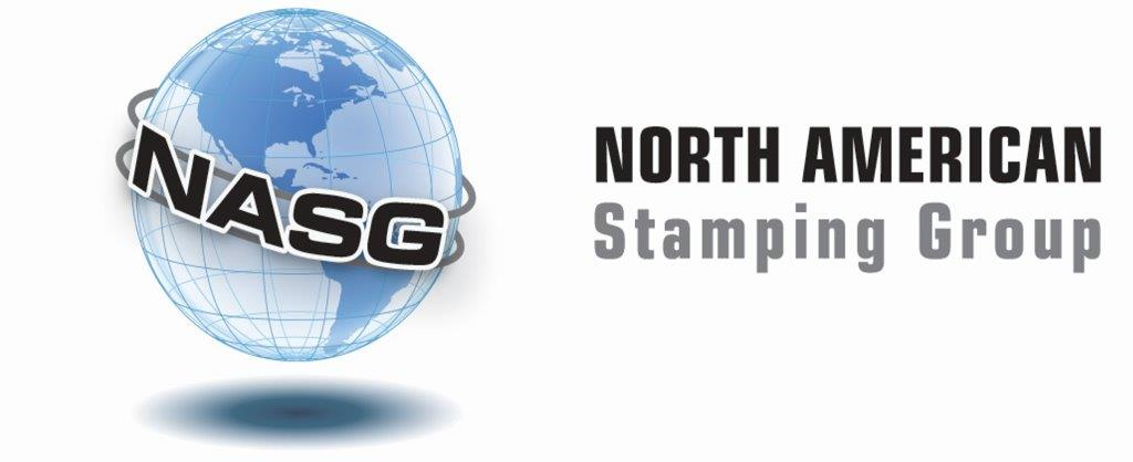 North American Stamping Group Logo