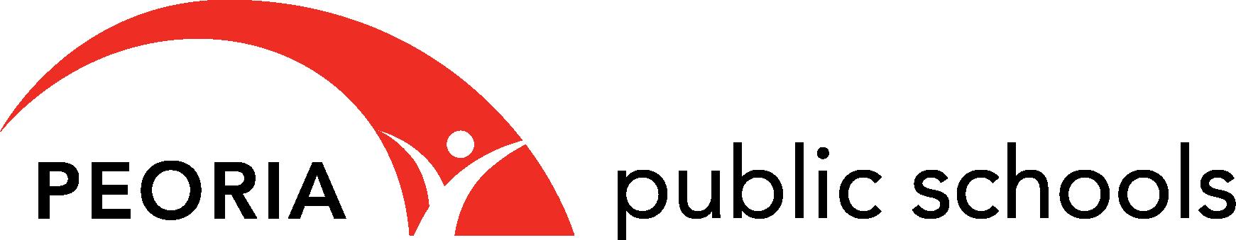 Peoria Public Schools Logo