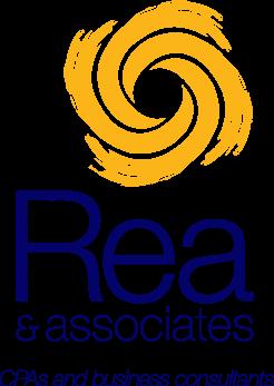 Rea & Associates Logo