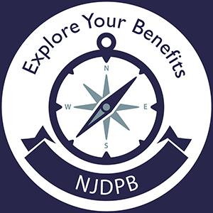 State of New Jersey – (Horizon BCBS) Logo