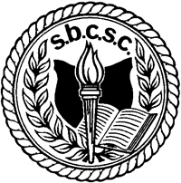 South Bend Community Schools Logo