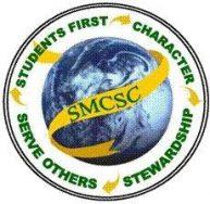 South Madison Community Schools Logo
