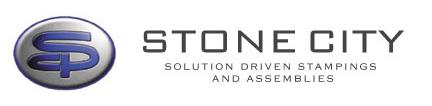 Stone City Logo