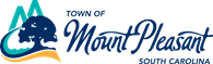 Town of Mt. Pleasant SC Logo