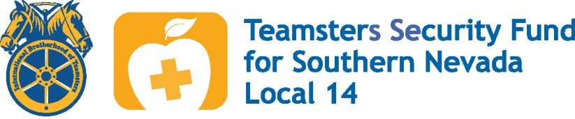 Teamsters Local 14 Logo