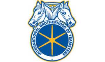 Teamsters Local 175 & 505 Logo