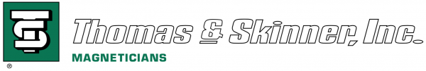 Thomas & Skinner, Inc Logo