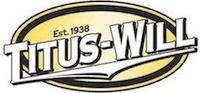 Titus Will – Olympia Logo