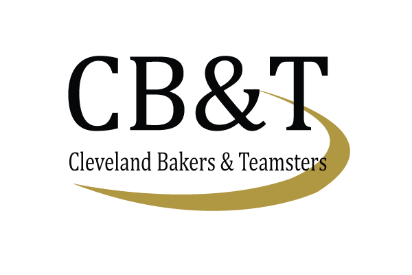 Cleveland Bakers & Teamsters (CBT) Logo