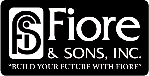 Fiore & Sons, Inc. Logo